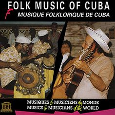 Folk Music of Cuba Folk Music, Percussion, Cuba, 1980s, Caribbean, Musicals, Instruments, Guitar, Presents