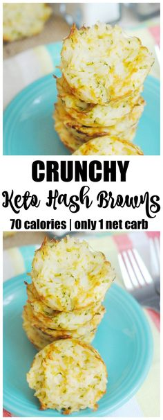 keto hash brown recipe