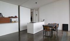 keuken strak
