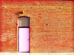 Door of the Future, via Flickr.