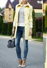 Great style.