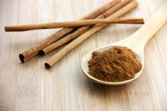 How a full spice cabinet can keep you healthy