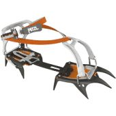 Petzl - Irvis Flexlock - Crampons ➽ Dispatch within - Buy online now! ✓ 30 Day Return Policy ✓ Expert advice ✓ Free delivery to UK Ski Boots, Hiking Boots, Alpine Climbing, Alpine Adventure, Caged Shoes, Mountaineering Boots, The Mont, Ski Touring, Unisex