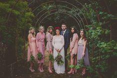 Colourful Wedding Photographer Based In Staffordshire - Wedding Portfolio Bohemian Weddings, Bridesmaid Dresses, Wedding Dresses, Love People, My Images, Wedding Colors, Take That, Wedding Photography, Fashion