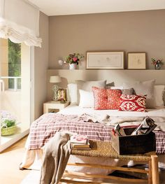 Do You Like An Ideas For Scandinavian Bedroom In Your Home? If you want to have An Amazing Scandinavian Bedroom Design Ideas in your home.