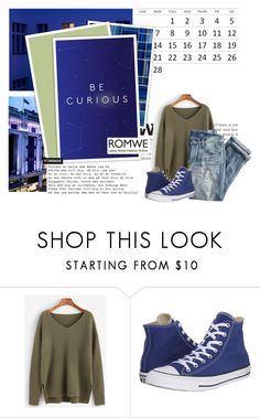 """Untitled #73"" by ulicni-sviraci ❤ liked on Polyvore featuring J.Crew and Converse"
