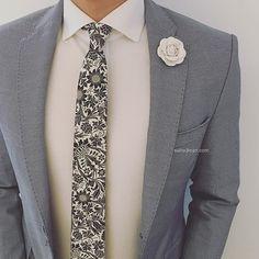 Outfit details at SuitedManStyle.com | Accessories by SuitedMan.com | #suitup @SuitedManStyle