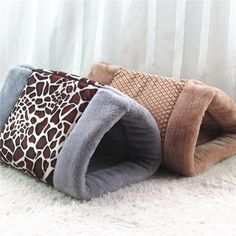 New House Beds For Cats & Dogs