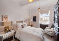 Nate Berkus's Sky-High Manhattan Penthouse Could Be Yours  - ELLEDecor.com