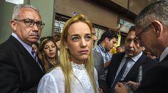 Ecuador impide la entrada a Lilian Tintori: ¿Iba a hacer política o turismo?