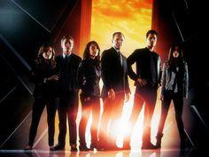 TV Shows Reviews: The Agents of S.H.I.E.L.D - News - Bubblews