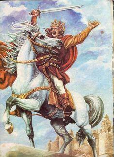 Misterul morţii lui Ştefan cel Mare, tragedia care a zguduit Europa. Ce l-a ucis, de fapt, pe domnitor, de niciun medic al lumii nu a reuşit să-l vindece | adevarul.ro Romanian People, Vlad The Impaler, Turkish Art, Medieval Knight, Doodle Sketch, Middle Ages, Old World, History Facts, Design Art