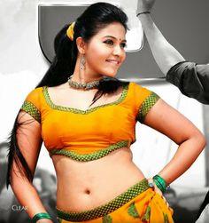 Indian Actress: Actress Anjali Sexy Navel scene - South Indian Act. Kajol Saree, Navel, Indian Actresses, Scene, Celebs, Crop Tops, Women, Fashion, Celebrities