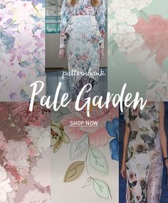 The world's leading online textile design studio for print, pattern and trend forecasting