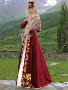 Татарский национальный костюм (51 фото): женские, детские, национальные костюмы татар для девочки