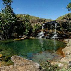 La Piscina - Gran Sabana