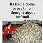 I'd have all the money in the world