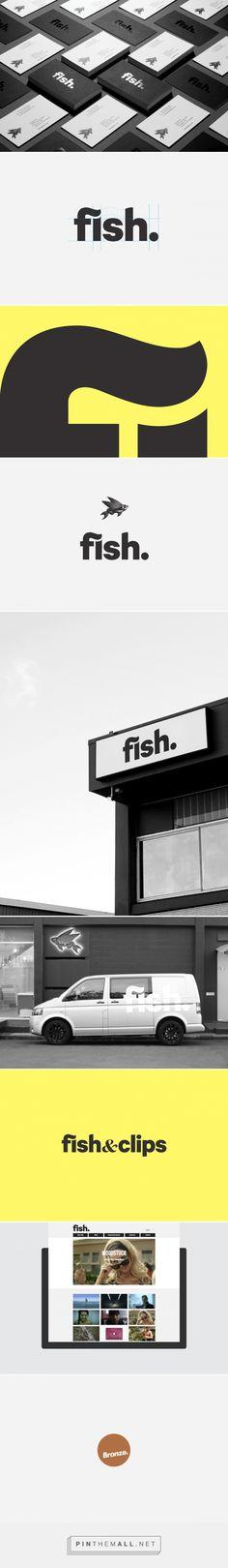 FISH. Studio South