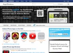 App Recommendation