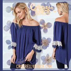 Add a little Boho! Shop www.cinderellaranch.com