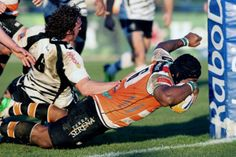 Pro 12: Treviso Zebre, gli highlights del derby d'Italia (VIDEO)
