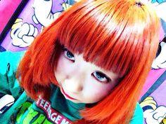 まいこスケルトン @maiko1012eighter オレンジ落ちるの...Instagram photo | Websta (Webstagram)