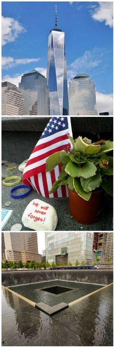 Motivation Mondays: Patriot Day - Remembering 9/11 #patriotday #spetember11