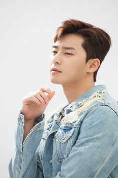 Evisu t Seo joonPark seo junSeo Asian Actors, Korean Actors, Korean Dramas, Korean Celebrities, Celebs, Divas, Song Joong, Park Seo Joon, Park Bo Gum