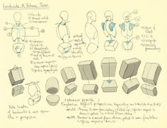 drawing Illustration torso art reference drawing tutorial how to draw drawing instruction character design reference art notes anatomy for artists human anatomy reference