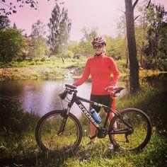 #Szczęście, #las, #woda i #rower. ❤  @krossbikes  #neirawypełzaznory #bicycle #bicyclelove #bike #rowery #wycieczka #pieknapogoda #aktywnyweekend #Polskajestpiękna #rowerzystka #rowerzyści #rowerowo #wycieczkowo #wycieczkarowerowa #wycieczka #rowery #aktywnyweekend #Polskajestpiękna #rowerzystka #rowerzyści #rowerowo #wycieczkowo #wycieczkarowerowa #polskajestpiekna #biker #bikes #kochamrower #bikelife #bikelove #bikelovers #active #activelifestyle #passion #biketrip