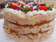 Вкусно с Мими: Торта Брита Camembert Cheese, Breakfast, Blog, Morning Coffee, Blogging