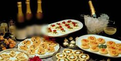Nouvel an : de bons repas sinvitent au menu!!