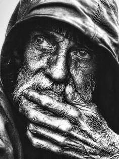 homeless by ~pinkzippo
