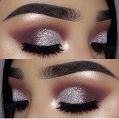 love this look. #eyeshadow #makeup