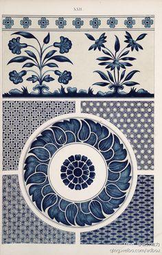 Chinese Tranditional Decorative patterns 2