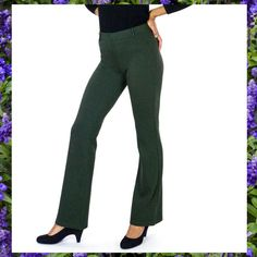 Betabrand designs amazingly comfortable clothing for women who like to stay active all day long. Dress Pant Yoga Pants, Yoga Denim, travel wear, and more. Dress Yoga Pants, Black Dress Pants, Women's Pants, Work Pants, Black Yoga, Yoga For Men, Comfortable Outfits, Fashion Pants, Fashion Dresses