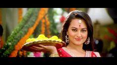 Chinta Ta Ta Chita Chita- Rowdy Rathore Official HD Full Song Video Aksh...