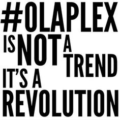 Is Olaplex Exactly What Your Hair Colour Needs?