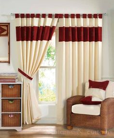 A nice collection of curtains that will blow your mind. | Luxury Home
