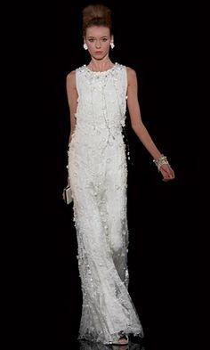 Gorgeous... Allegra | Jenny Packham Bridal S/S 2010 | InStyle UK