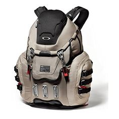 610b4503d8 Oakley Kitchen Sink Camo Backpack In Gray For Men Lyst with regard to size  1125 X 1500 Oakley Kitchen Sink Backpack Grey Fossil - With the advent of