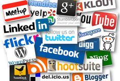 5 Ways To Leverage Your Blog With #SocialMedia.