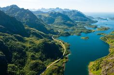 Creation of the Arctic Race of Norway: a new race at the heart of unique sceneries - News pre-race - Tour de France 2013
