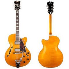 D'Angelico EX-175 BIGSBY - Music mart