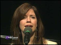 """Keith & Kristyn Getty  """"In Christ Alone"""" ... this song makes me cry every. single. time."""