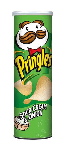 Sour Cream & Onion ... 2nd choice after S Pringles ...