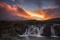 Storm Light by DaveBrightwell. Please Like http://fb.me/go4photos and Follow @go4fotos Thank You. :-)