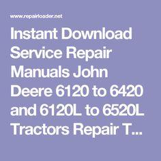 john deere 5303 service manual pdf