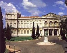Palácio da Ajuda ( Lisbon ) - 18th century