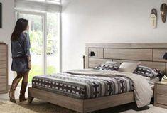 Cabeceros de cama modernos. Diseños para soñar despierto